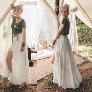 Spell & The Gypsy Collective   Sienna Maxi Skirt